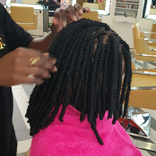 best protective hairstyle